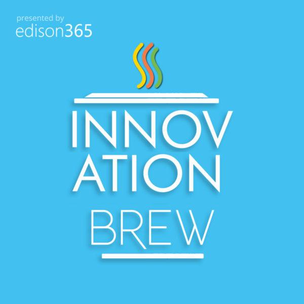 Innovation Brew Podcast Coverart